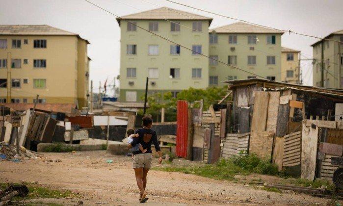 comunidade; bairro; favela; cidade de deus