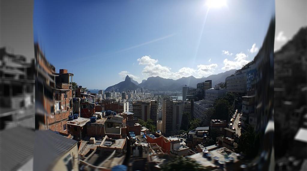 Favela da Rocinha, Rio de Janeiro
